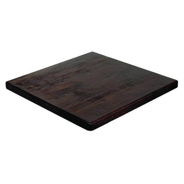 Walnut Distressed Ash Plank