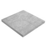 Concrete Honeycomb Tabletop