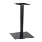 Low Profile Series Table Bases available at tablesource.com