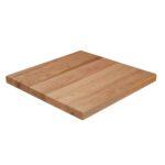 Natural Red Oak Plank
