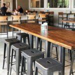 Custom Commercial Tabletops
