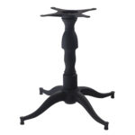 32″ x 32″ Victorian Series Table Base sold at tablesource.com