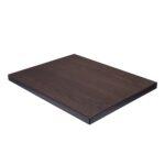 Walnut Red Oak Plank