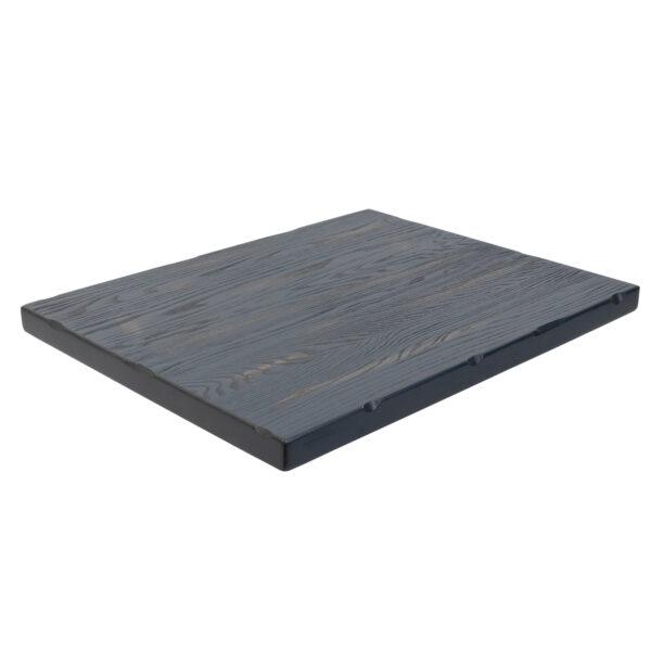 Storm Grey Red Oak Rustic Plank